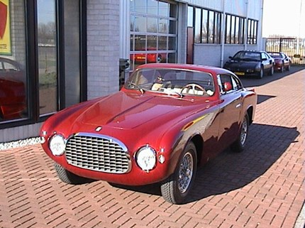 212 Vignale low roof wielophanging revisie
